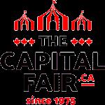 The Capital Fair Logo